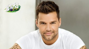 SuperSong Ricky Martin