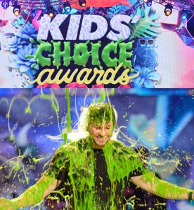 Kid's choice final
